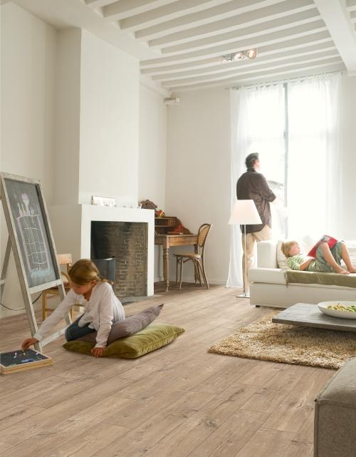sol parquet et carrelage perfect carrelage sol aspect. Black Bedroom Furniture Sets. Home Design Ideas