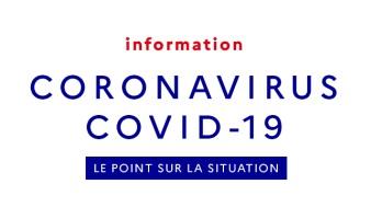 COVID-19 – DORAS ROUVRE DES AGENCES