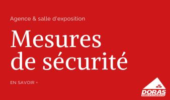 MESURES & MODALITÉS COVID Dernière mise à jour le 07/08/2020