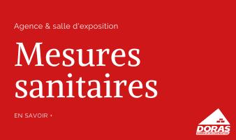 MESURES & MODALITÉS COVID Dernière mise à jour le 04/01/2021