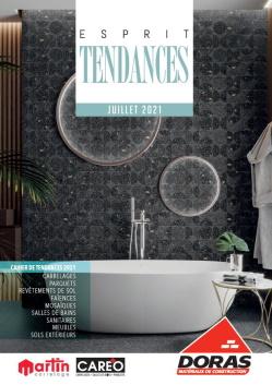 catalogue tendances 2021