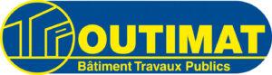 Logo Outimat BTP